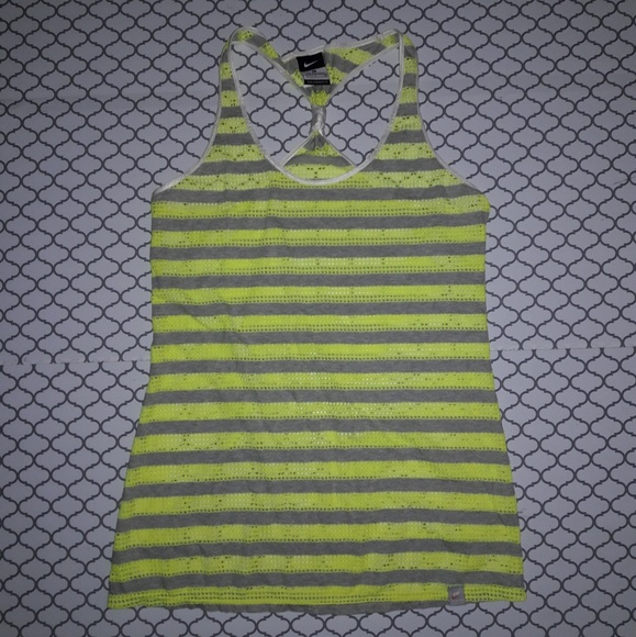 Nike Other - Nike Swim Cover up Long Tank Top Size S